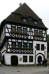 Das Lutherhaus