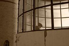 Das Mädchen im Glasturm