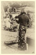 Das Mädchen mit der Geige