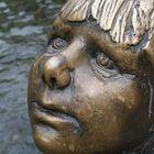 Das Mädchen vom Brunnen
