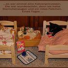 Das Märchen von der Katzenprinzessin