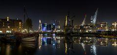 Das Maritime Museum in Rotterdam