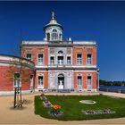 Das Marmorpalais in Potsdam #1