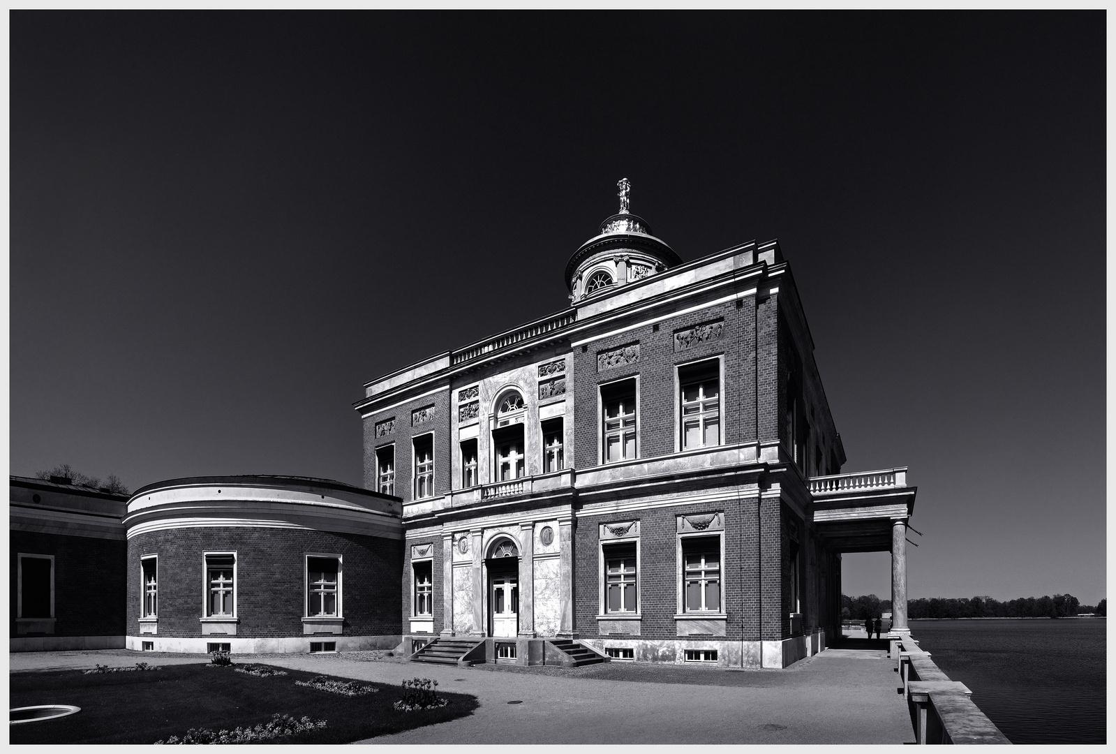 Das Marmorpalais in Potsdam #2