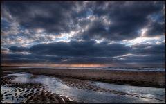 Das Meer...