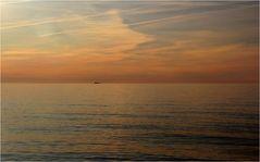 Das Meer ...