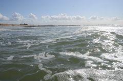 Das Meer/Ostsee Lust zum baden