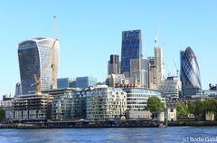 Das moderne London