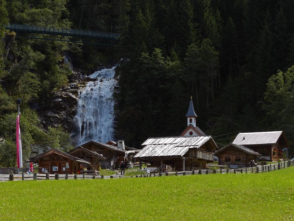 Das Mühlendorf