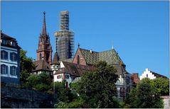 ... das Münster ...