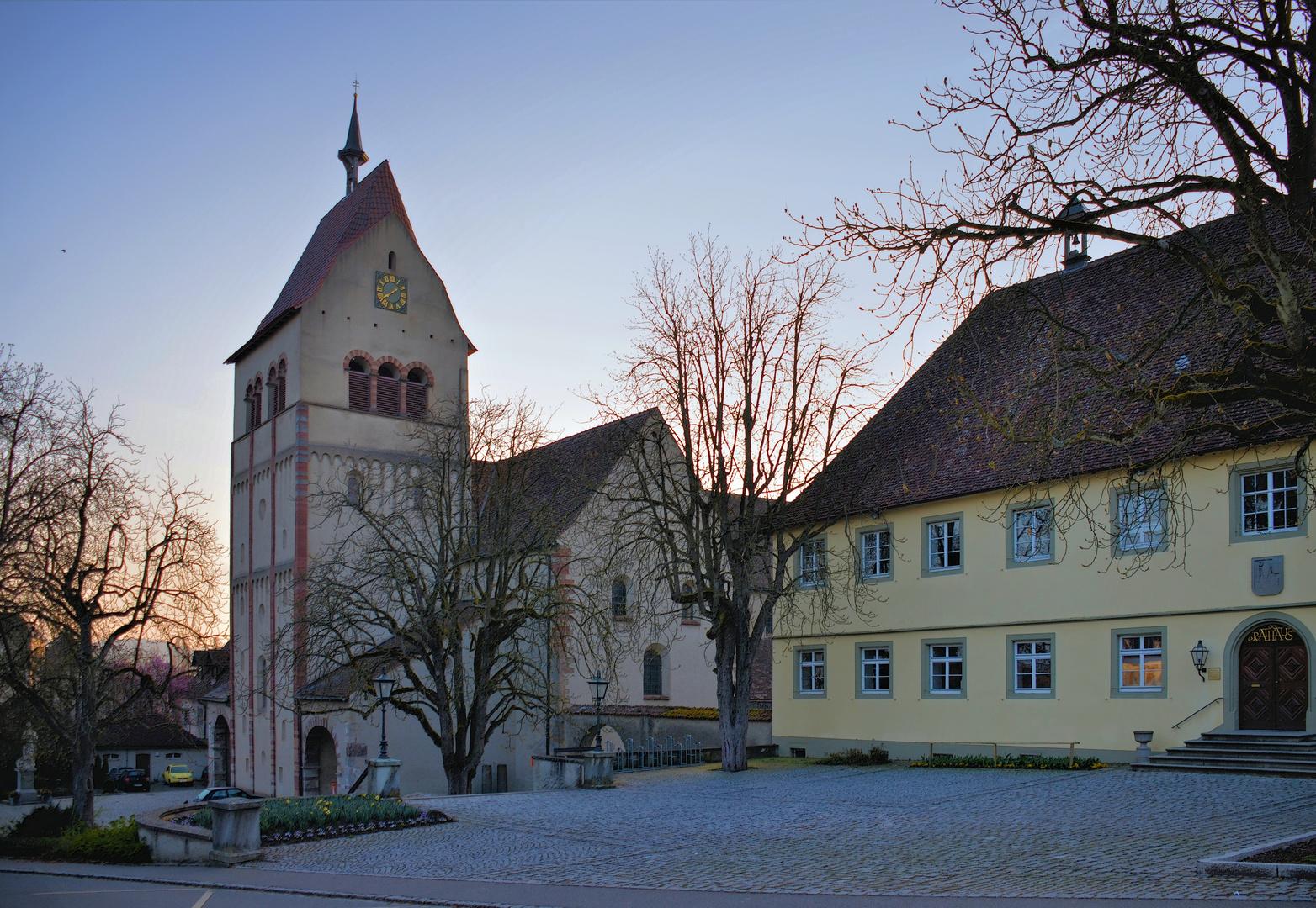 das Münster..