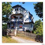 Das Münterhaus II