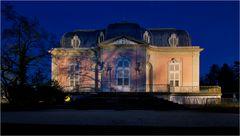 Das Museum Schloss Benrath