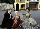 das Musical Mozart