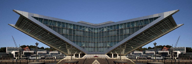 Das neue Dockland