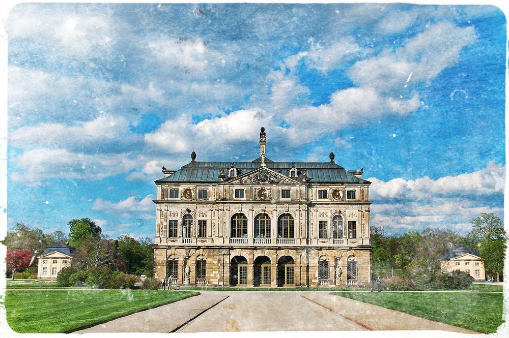 Das Neue Palais