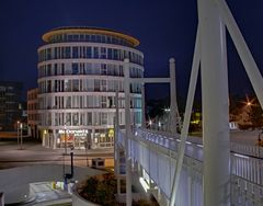 Das neue Zentrum : Unna Bahnhof