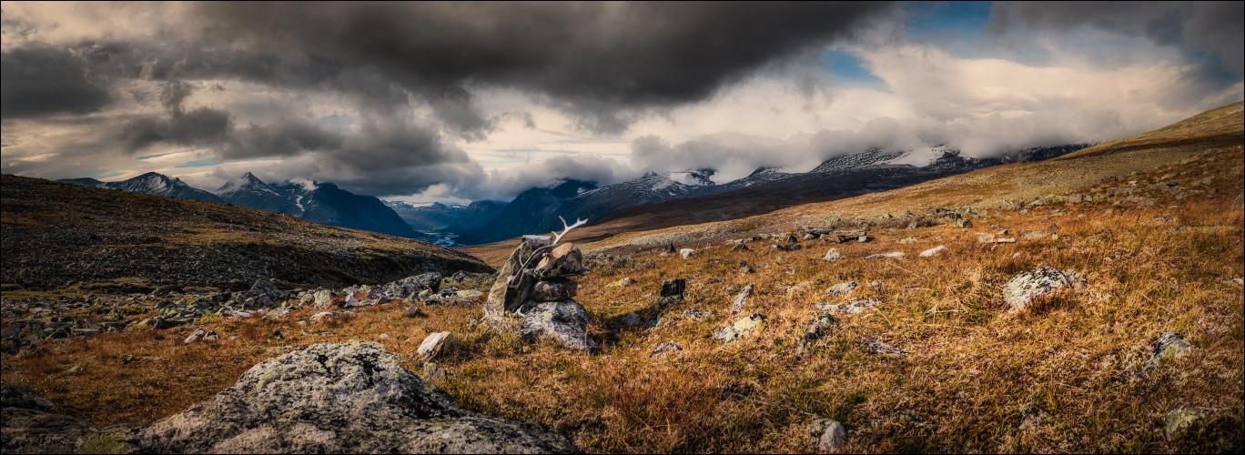 das nordische Paradies