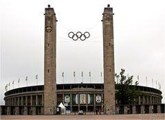 Das Olympiastadion