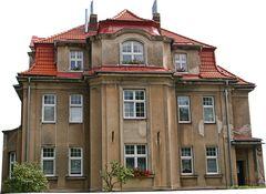 das Originalhaus
