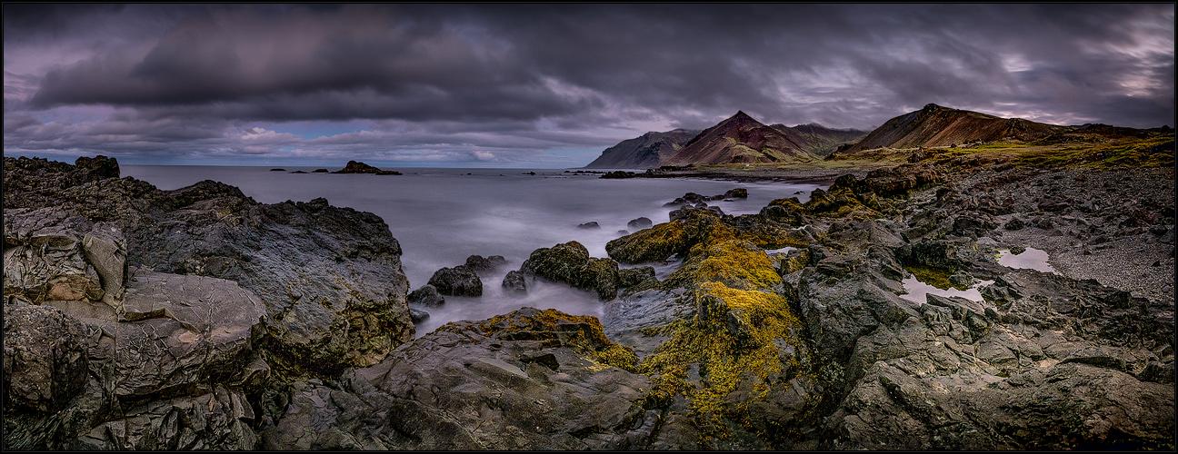 das Ostfjordland