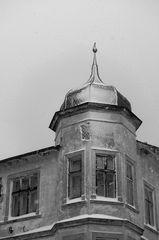 das Ostseehotel in Vitte....