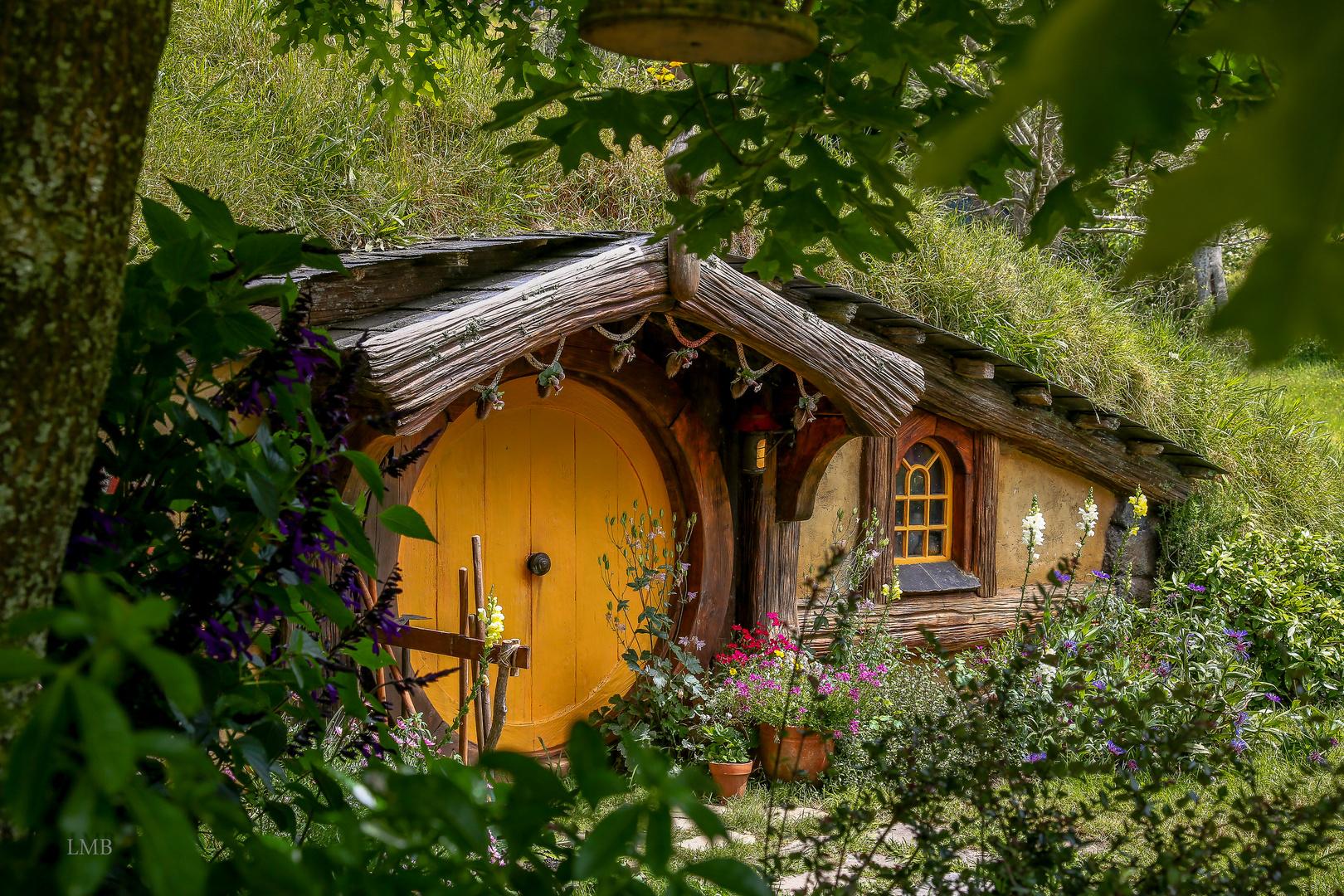 Das Paradies der Gärten