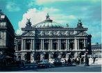 Das Pariser Opernhaus (Palais Garnier)