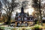 Das Popperöder Brunnenhaus