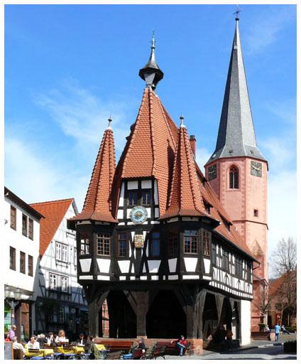 Das Rathaus schlechthin ..... !!!