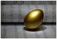 Das Rhythmus-Ei
