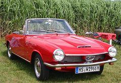 Das rote Cabrio 02