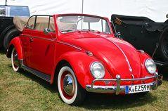 Das rote Cabrio 03