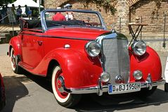 Das rote Cabrio 04