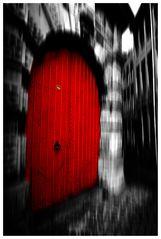 Das rote Tor..