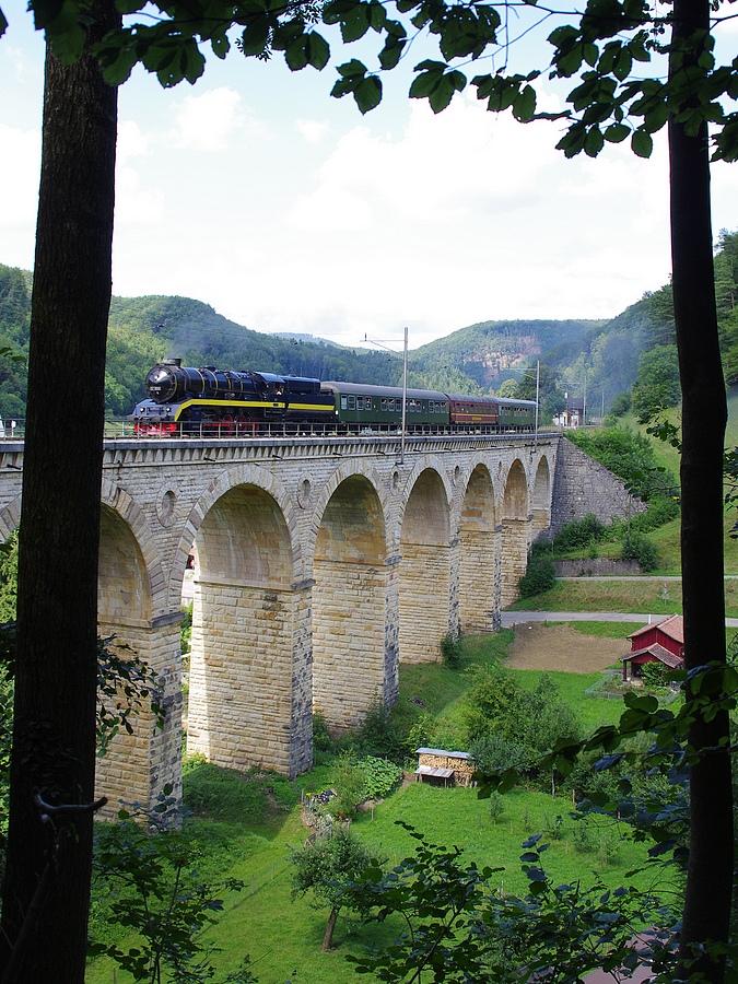 Das Rümlinger Viadukt