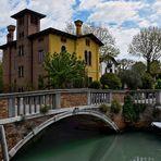 - Das ruhige Venedig -Lido di Venezia