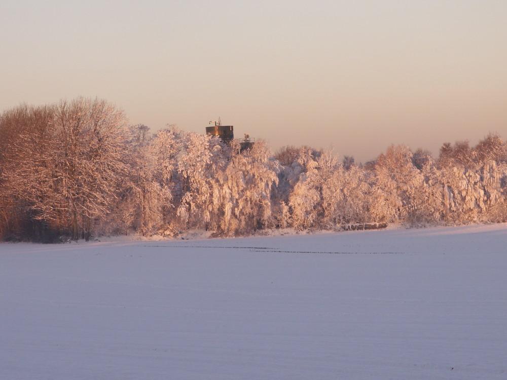 Das Ruhrgebiet 3 Tage vor Weihnachten 7 Foto & Bild | archiv ...