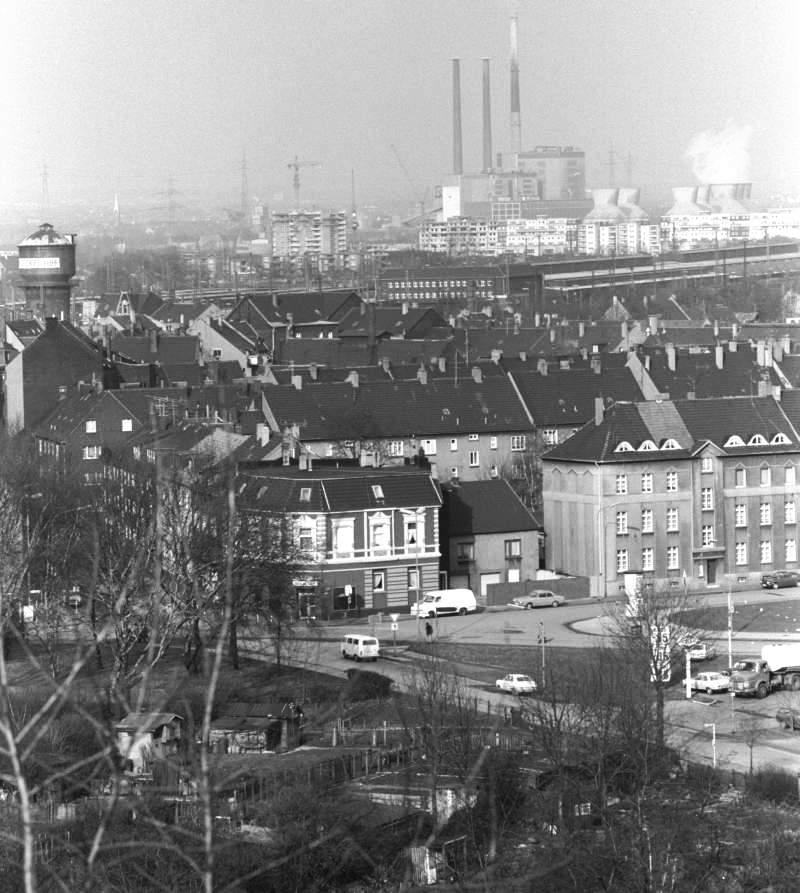 Das Ruhrgebiet wie es einst war