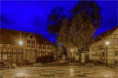 Das Schachdorf Ströbeck