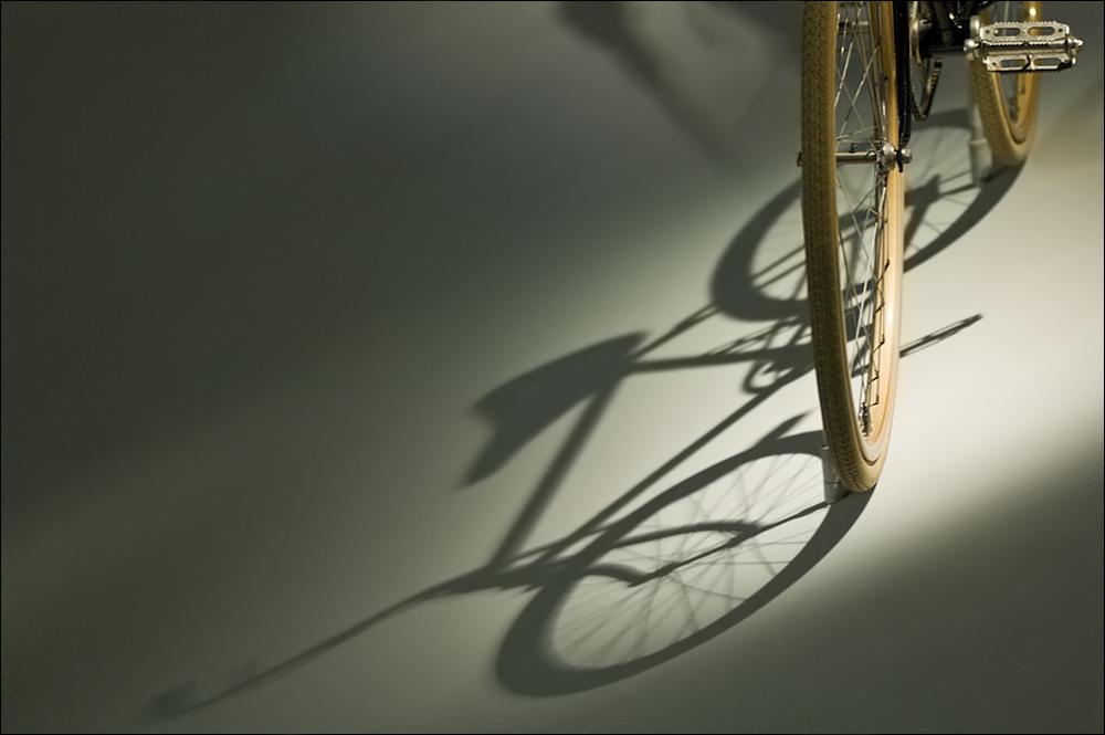Das Schattendasein.....