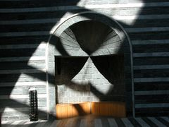 das Schattenkreuz