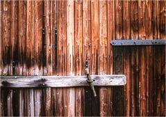 Das Scheunen-Tor