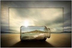 Das Schiff im Glass