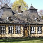 Das Schindelhaus im Neuen Garten Potsdam