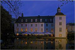 Das Schloss Borbeck