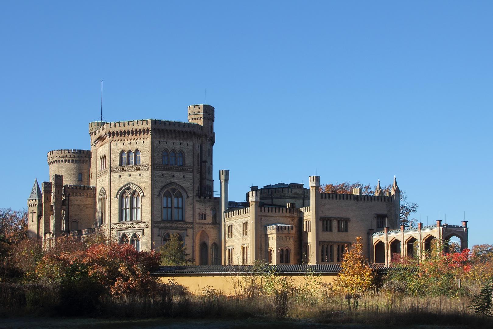 Das Schloss I