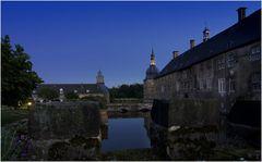 Das Schloss Lembeck