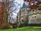 - Das Schloss Marienburg -