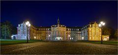 Das Schloss Münster
